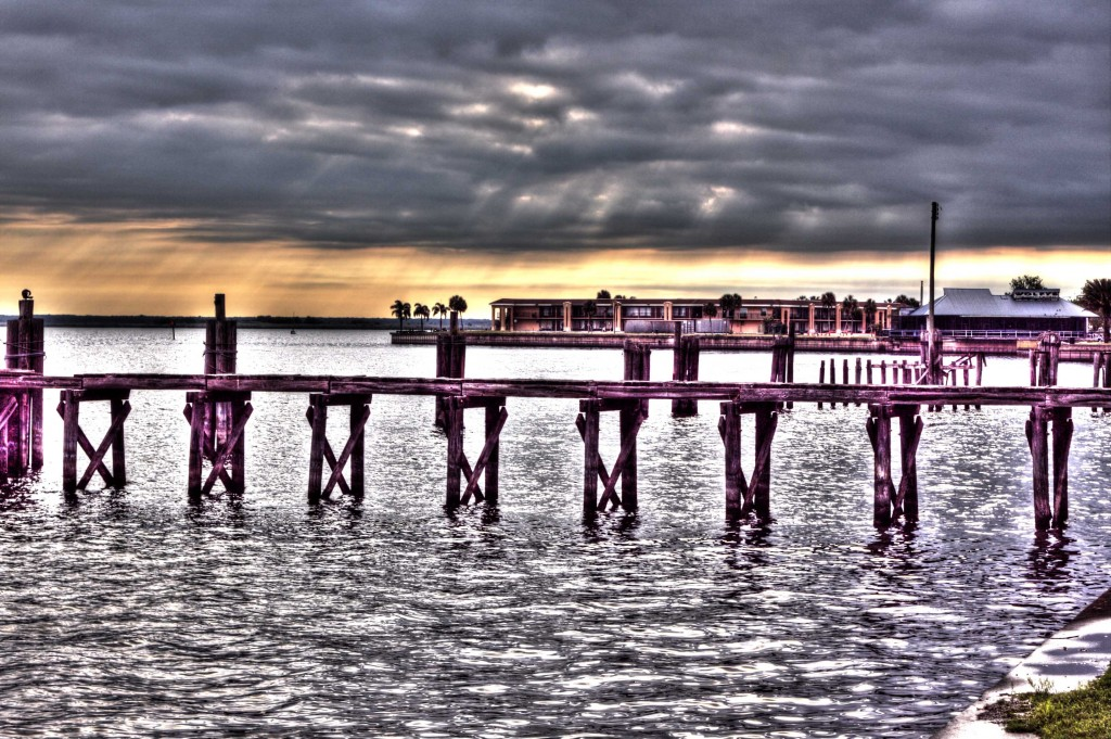 pier surreal -- low res